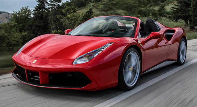 Ferraris and Your Compressed Air System | A Tale of Equal Costs