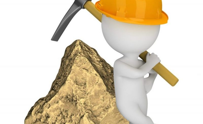 Manufacturers: The Untapped Gold Mine in your Energy Budget